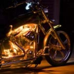 Motorcycle Engine Lighting Kit