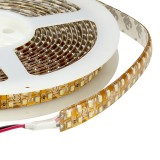 2WFLS-x1200-24V: 2WFLS-x1200-24V series Weatherproof Double Row 1200 High Power LED Flexible Light Strip