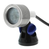 GLUX-x3W-S30: G-LUX series 3 Watt LED Spot Light - Plug and Play