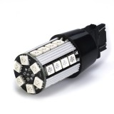 3157-x26-CBT: 3157 CAN Bus LED Bulb - Dual Intensity 26 SMD LED Tower