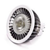 MR16-xW6W-Cxx : White 6Watt LED bulb