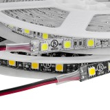 NFLS-B300X3-WHT: High Power LED Flexible Light Strip - NFLS-X3