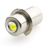 PR2-3WHP-x: 3 Watt Flashlight Bulb