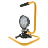 WLP-CWHP18-R120: 18W Portable High Powered LED Work Light with Stand