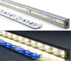 Rigid LED Light Bars
