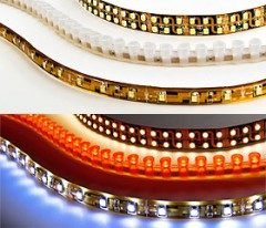 Flexible LED Light Strips