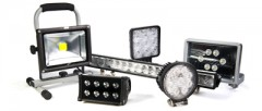 High Power Spot/Flood Lighting
