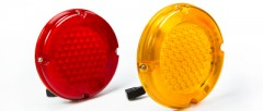 Bus Tail Lamps